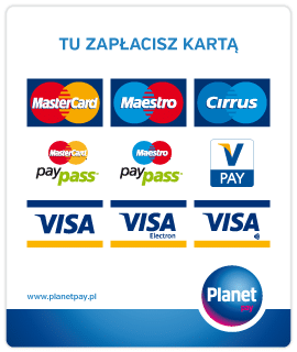 Akceptacja kart płatniczych