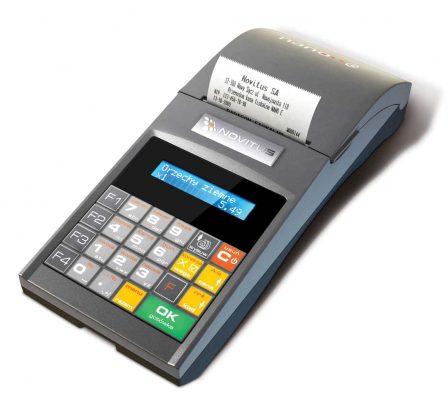 Kasy fiskalne - Online